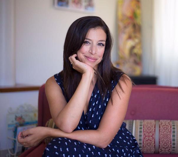 לירון שמעוני - דיאטנית, תזונאית קלינית ומטפלת NLP