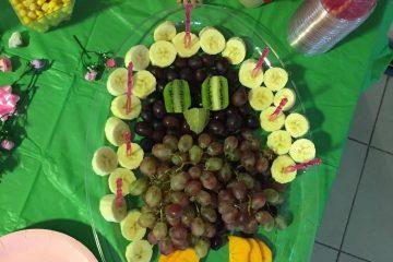 ינשוף פירות