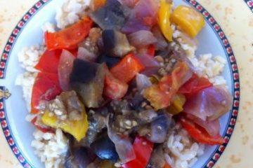 קפונטה (תבשיל ירקות)