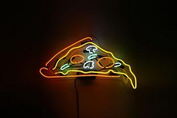 פיצה של אור